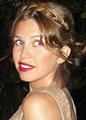 Беременная Дарья Жукова своим нарядом затмила голливудских звёзд