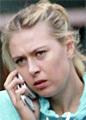 Бойфренд Марии Шараповой высмеял свою подругу на теннисном матче
