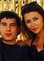 Дочь Заворотнюк отдыхает на Майорке с наследником латышского миллионера