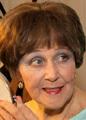Татьяна Конюхова отметила 80-летие