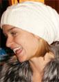 Ксения Бородина вышла в свет без макияжа