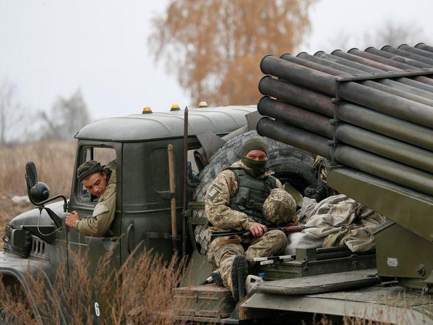 На Украине ужаснулись возможным потерям в случае войны с Россией