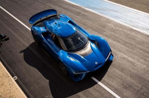 Made in China: Как китайские автомобили конкурируют с Ferrari и Tesla