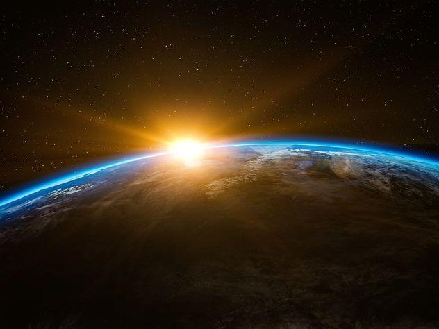 Астрономы увидели, как Солнце уничтожит жизнь на Земле