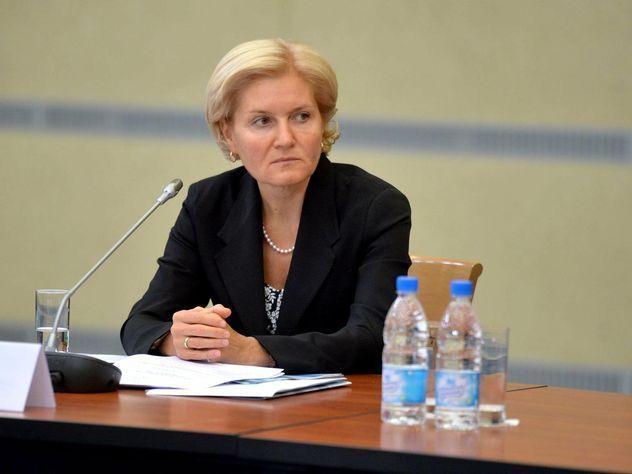 Напрожиточный минимум жить в РФ нереально — Ольга Голодец