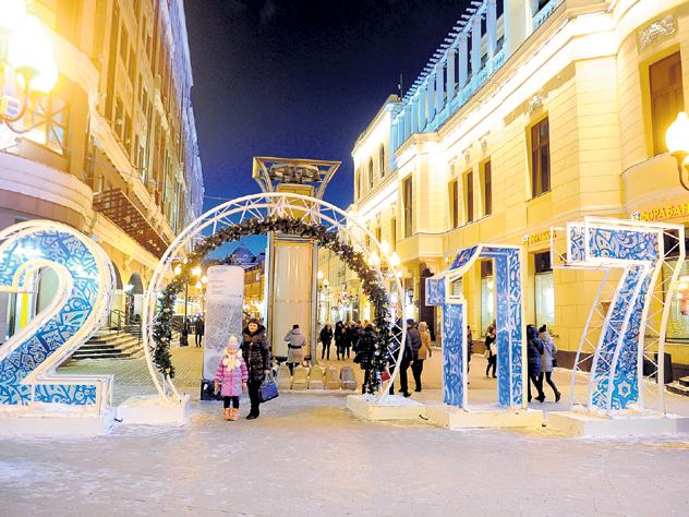 Куда пойти в каникулы? Лучшие места в Москве и хитрости от экскурсоводов