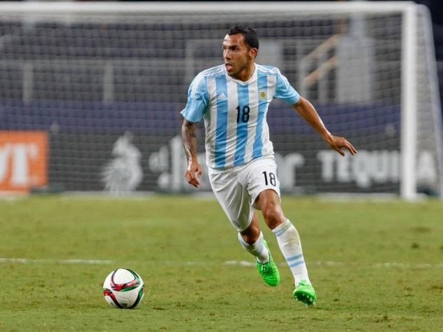 Дом аргентинского футболиста Карлоса Тевеса ограбили, пока онженился