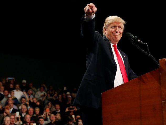 Трамп обсудит сразведкой США предписываемые Российской Федерации кибератаки
