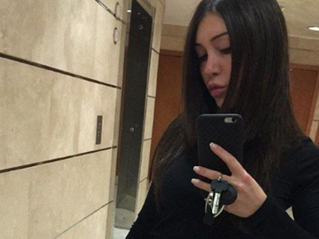 После нового задержания мажорку Мару Багдасарян увезли на «скорой»