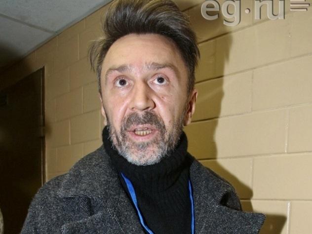 Шнуров зачитал матерную оду«Боярышнику»