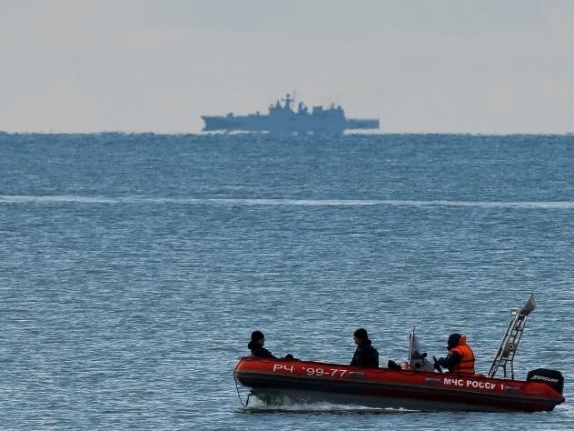Экспертиза показала, что теракта на борту Ту-154 не было
