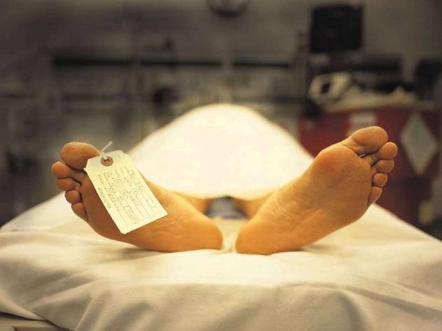 ВКрасноярске изморга пропало тело 88-летней женщины