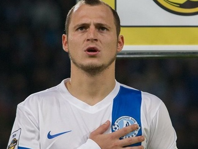 Украинского футболиста вИспании назвали нацистом из-за помощи ВСУ
