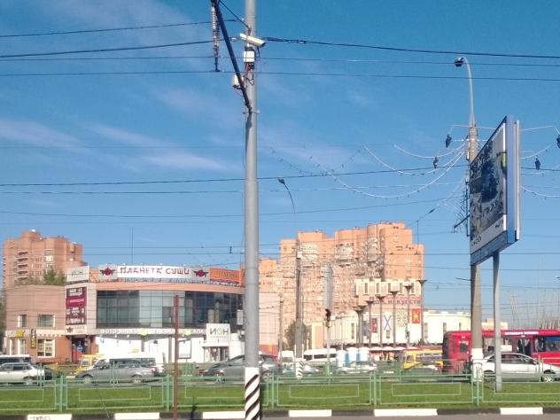 Москвичей спасают от незаконного интернета