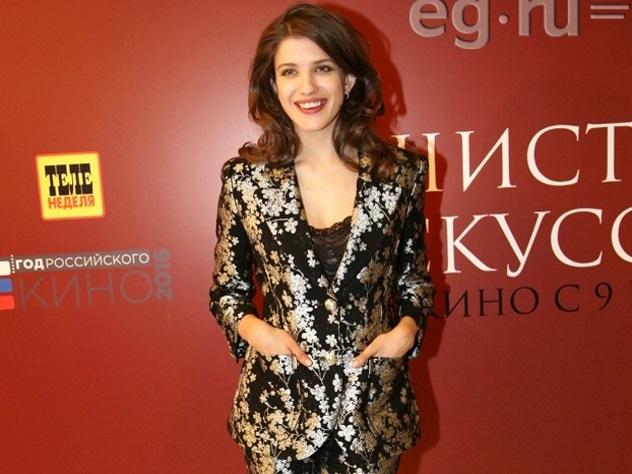 Анна Чиповская поведала, что испытывала впроцессе интима сДмитрием Певцовым