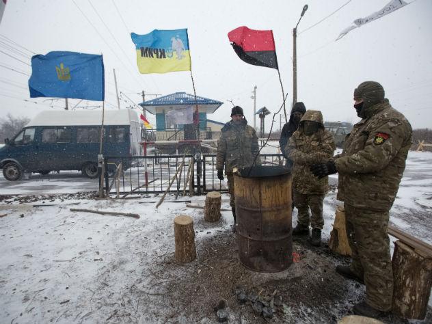 Съезд США предложил уменьшить военную помощь Украине вдвое