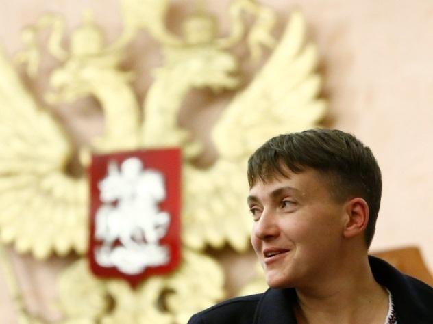 СБУ начала проверку Савченко оподстрекательстве военных кбунту