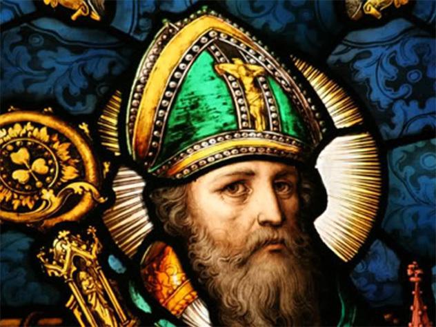 Мэвин Суккат, православный святой