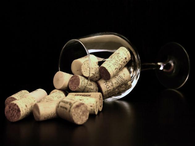 Вино в Молдавии перестали считать алкогольным напитком