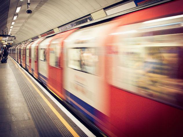 Метрополитен столицы подготовил тематический билет кзапуску поезда «Москва»
