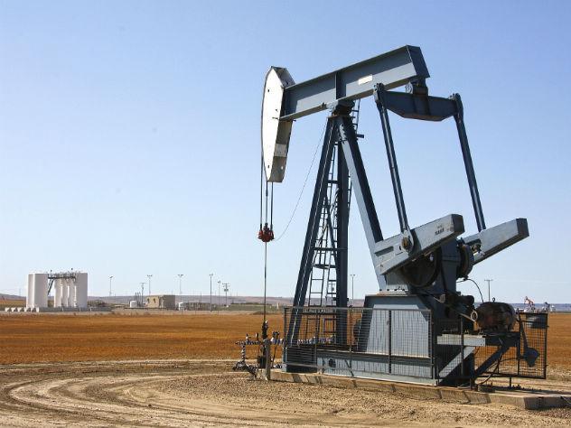 Цена нефти Brent достигла рекордного уровня