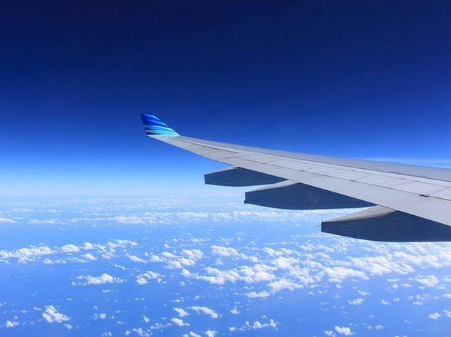 Самолет Москва— Бодрум сел вКраснодаре из-за потасовки пассажиров