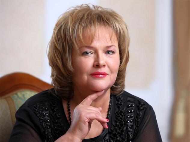 Александра Яковлева: В моей жизни появился настоящий мужик