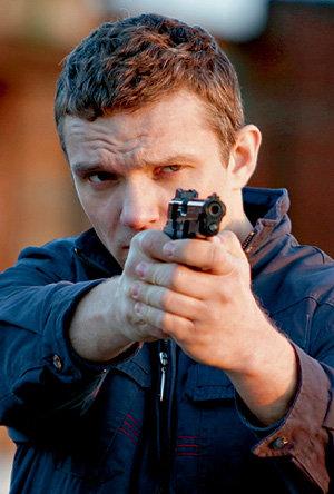 Многие зрители уже путают героев Владимира ЕПИФАНЦЕВА в сериалах «Банды»...