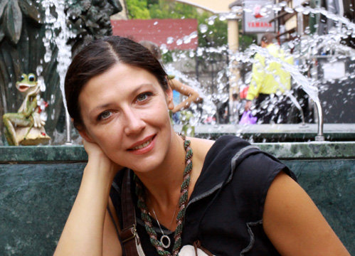 Татьяна ждёт новых интересных ролей не только в театре, но и в кино