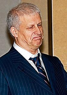 Сергей ФУРСЕНКО как будто не видит странных матчей (фото sportbox.ru)
