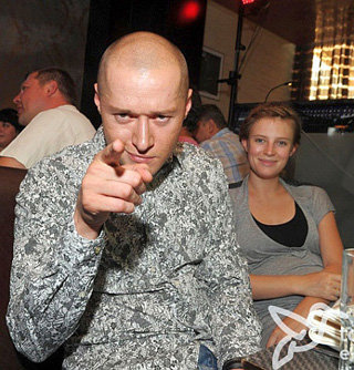 Андрей и Аня. Фото dusia.telekritika.ua.