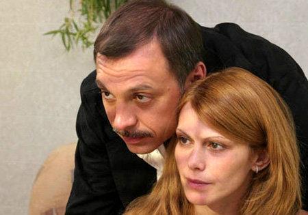 В сериале «Личная жизнь доктора Селивановой» (фото kino-teatr.ru)