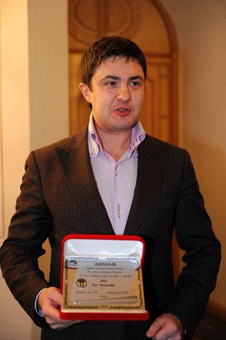 Олег ЛОБОВ