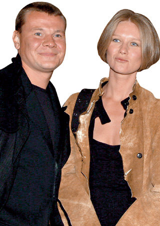 Актриса дарья михайлова и ее дети фото