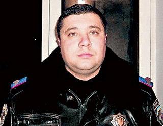 Александр ШВЕЦ стал жертвой провокаторов. Фото «Сегодня»