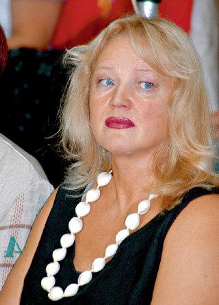Наталия Сергеевна верит, что виновные в смерти сына будут наказаны