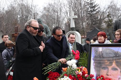 Сергей СЕНИН, Дмитрий НАГИЕВ.