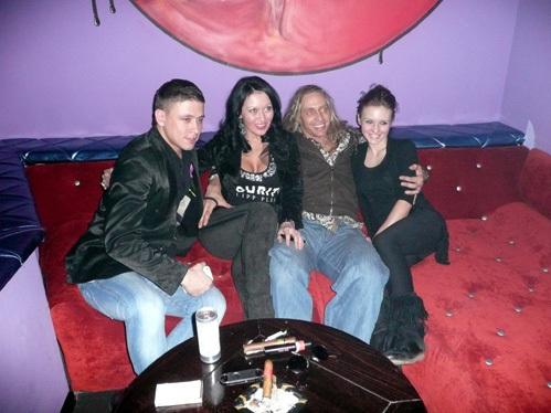 Друг ТАРЗАНА, Ева ВОЛКОВА, ТАРЗАН (Сергей ГЛУШКО), Карина ШИШЛЯННИКОВА