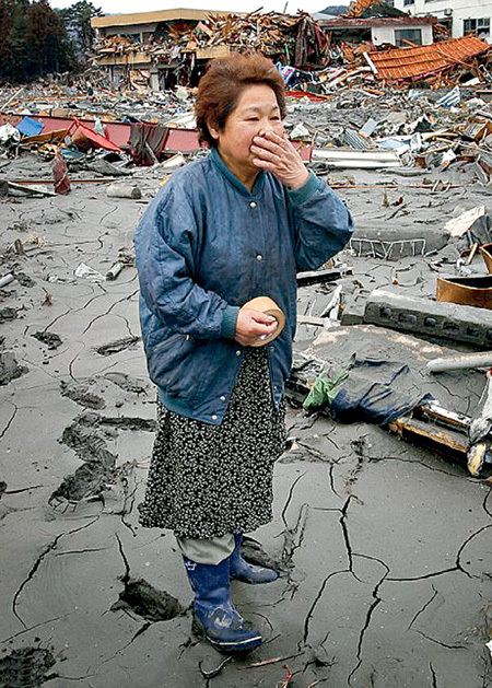 Бедные японцы который раз становятся жертвами бесчеловечных экспериментов Пентагона