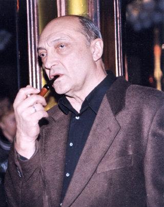 Михаил КОЗАКОВ (фото Бориса КРЕМЕРА)