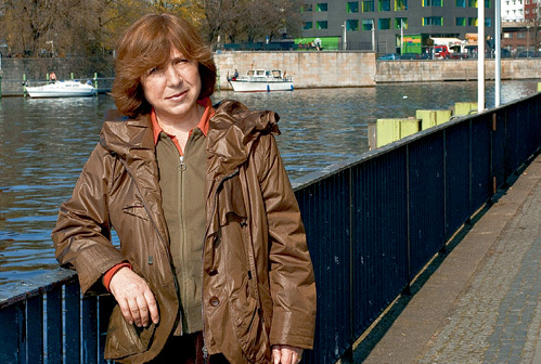 Светлана АЛЕКСИЕВИЧ много раз ездила в закрытый город