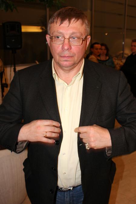 Федор Шидловский