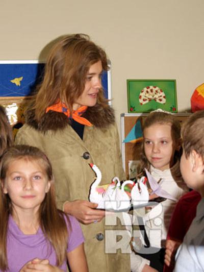 Наталья ВОДЯНОВА в Туле