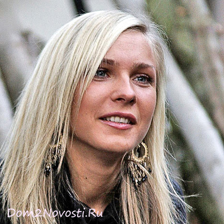Анастасия ДАШКО (фото dom2novosti.ru)