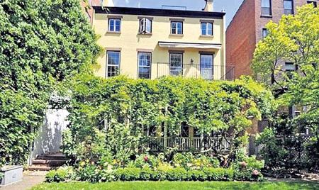Дом писателя в Бруклине продан за $12 миллионов