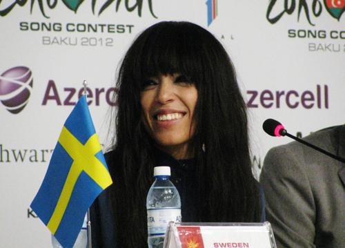 ЛОРИН на пресс-конференции после победы на