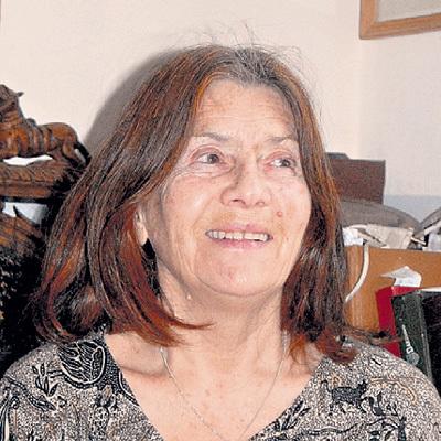 Алла УФЛЯНД считает Марину БАСМАНОВУ плохой матерью, испортившей жизнь сыну