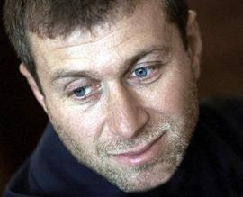 Роман АБРАМОВИЧ не замечает нападки со стороны бывших подчинённых. Фото: РИА «Новости»