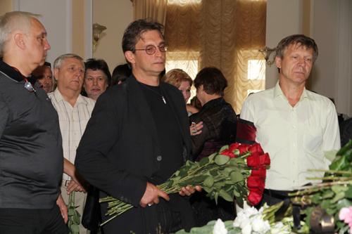 Александр Домогаров.