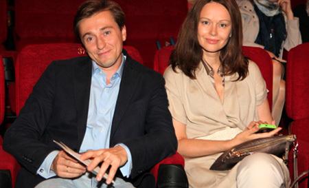 Ирина и Сергей БЕЗРУКОВЫ (фото Ларисы КУДРЯВЦЕВОЙ)